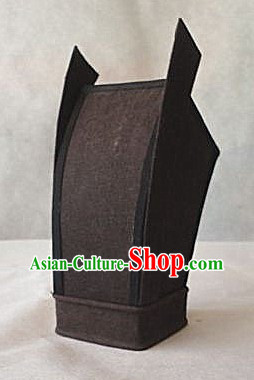 Ancient Chinese Qin Dynasty Hat for Men