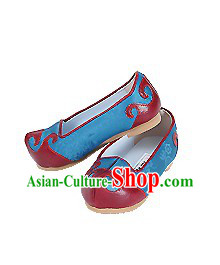 Traditional Korean Shoes for Boys
