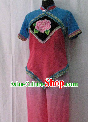 Traditional Chinese Hakka Clothes for Women