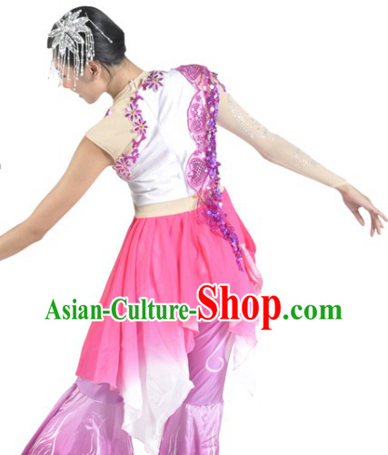 Costume Gallery Dance Costumes and Apparel Complete Set for Women