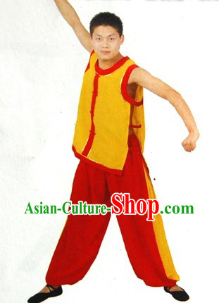 Dragon Dancer Suit for Men