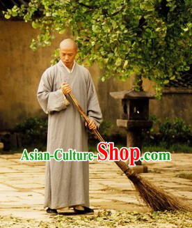Eternal Beloved Film Monk Uniform for Men
