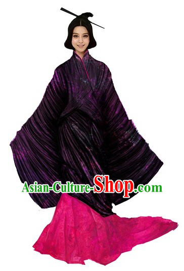 Ancient Chinese Empress Costume for Women