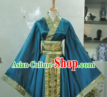 Ancient Chinese Gentleman Costumes
