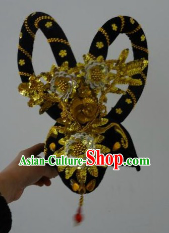 Chinese Classical Dancing Fairy Lady Headpiece