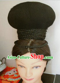 Ancient Chinese Style Wig for Women