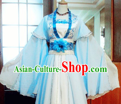 Ancient Chinese Style Cosplay Costumes for Women