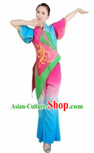 Chinese Classical Dancing Costume for Women
