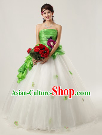 Chinese Modern Singer Solo Uniforms for Women