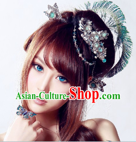 Chinese Classic Princess Hair Accessories