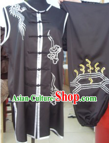 Traditional Chinese Southern Fist Competition Clothes