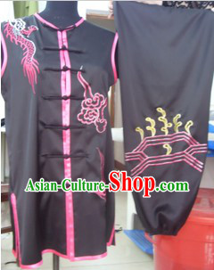 Traditional Chinese Southern Fist Competition Suit