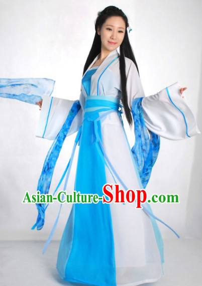 Chinese Clothing Imperial Dress Ethnic Minority Folk Costume Ancient Armor