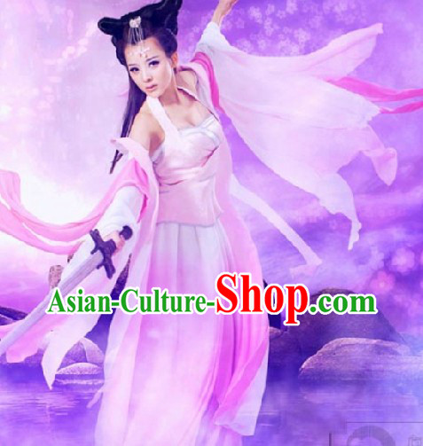 A Chinese Ghost Story Nie Xiaoqian Costumes