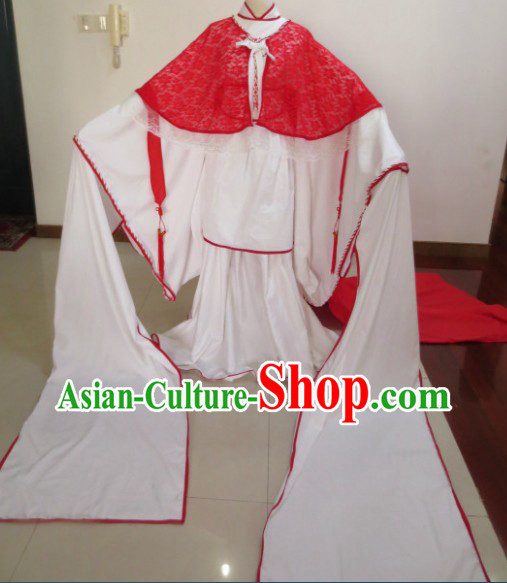 Ancient Chinese Cosplay Princess Costumes for Women