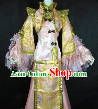 Chinese Classical Princess Cosplay Costumes