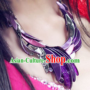 Ancient Chinese Style Necklace