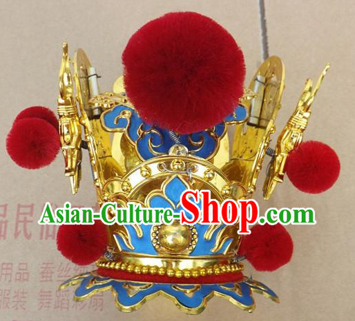 Ancient Monkey King Sun Wukong Coronet for Men