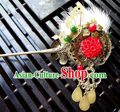 Traditional Chinese Hanfu Hairpin