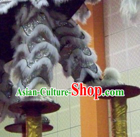 Professional Lion Dance Competition Pants