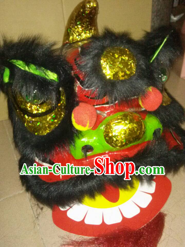 2-8 Years Old Lion Dance Costumes