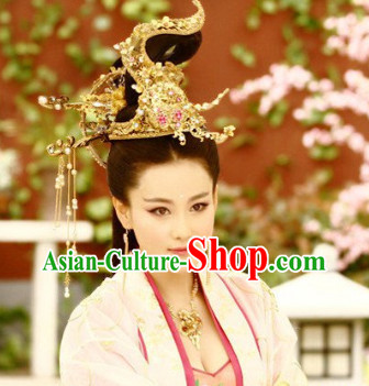 Professional Chinese Imperial Concubine Dancewear
