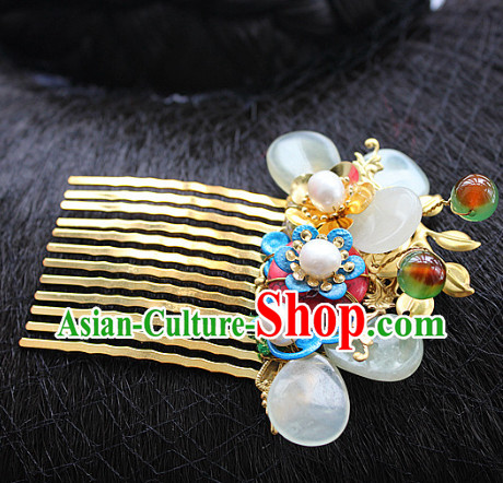 Chinese Traditional Female Hairpin