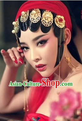 Chinese Classical Hair Accessories for Ladies