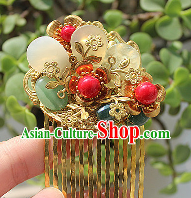 China Classical Handmade Hairpin