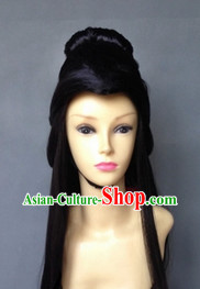 Chinese Classical Fairy Long Wig