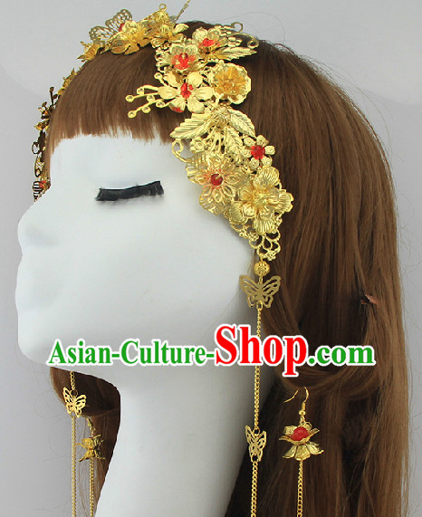 Ancient Chinese Palace Hair Accessories