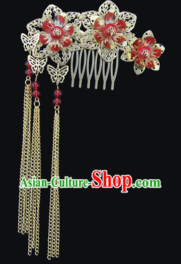 Chinese Traditional Hair Clasp