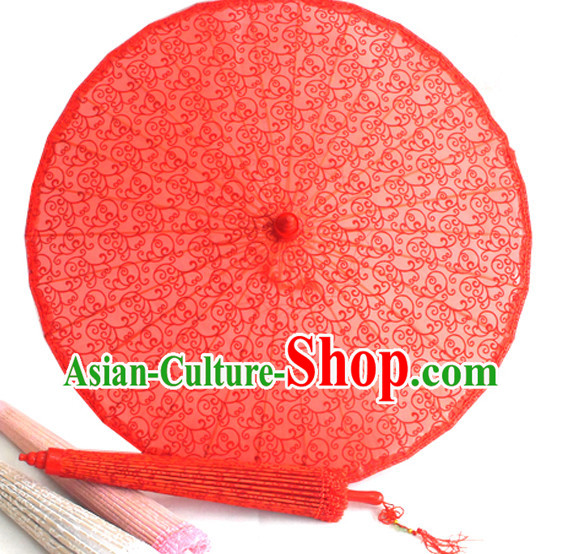 Traditional Chinese Classical Dance Umbrella