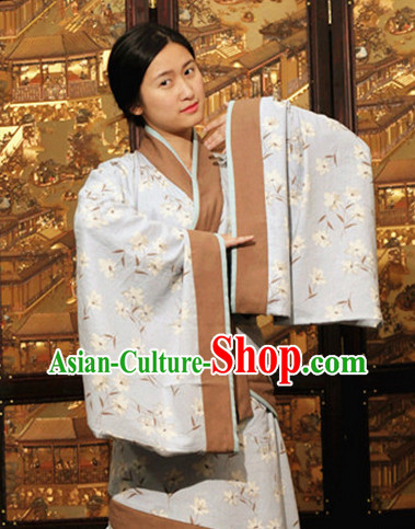 Traditional Classical Dancewear Hanfu for Girls