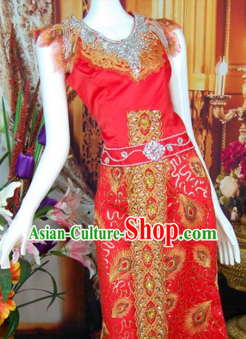 Southeast Asia Traditional Thailand New Arrivals for Women