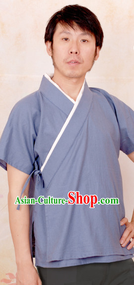 Made-to measure Ancient Chinese Suit for Men