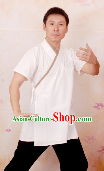 Made-to measure Traditional Chinese Clothing for Men