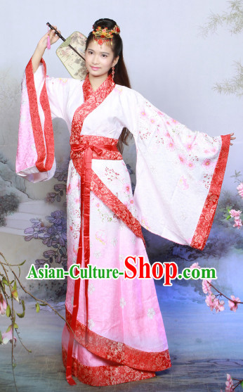 Standard Traditional Garment and Hair Accessories for Women
