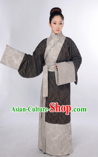 Traditional Han Chinese Clothes for Women