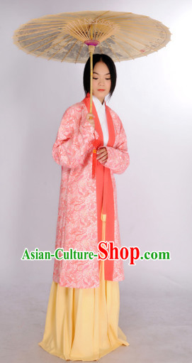 Top Chinese Traditional Dresses for Women