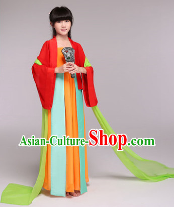Professional Classical Dance Studio Costumes for Children