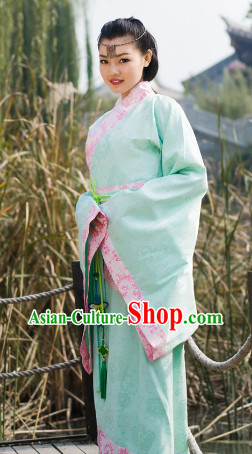 Traditional Chinese Hanfu Clothes for Women