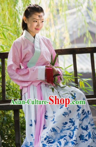Chinese dresses and Chinese Clothing for Women