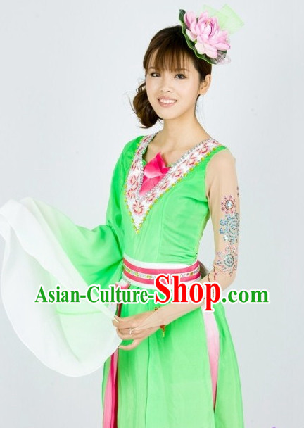 Chinese Traditional Classical Dancewears