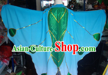 Liang Shanbo and Zhu Yingtai Butterfly Love Costume