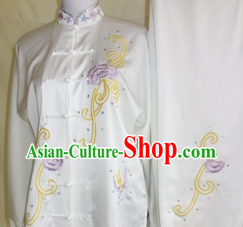 Kung Fu Uniforms - Discount Martial Arts Supplies