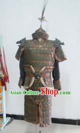 Historical Armor Costumes for Kids