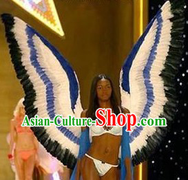Handmade Professional Show Victoria Secret Angel Wings