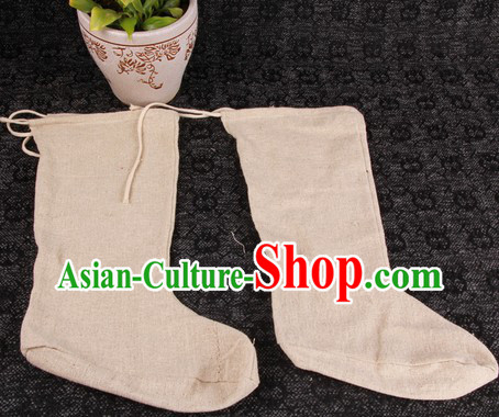 Ancient Chinese Socks for Men or Women