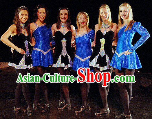 Jazz Dance Costumes